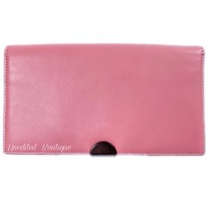 COACH Dreamer Large Leather Wallet